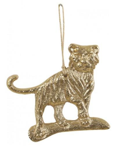 Zawieszka Złoty Tygrys