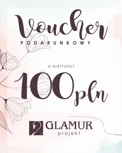 Voucher podarunkowy - 100 zł